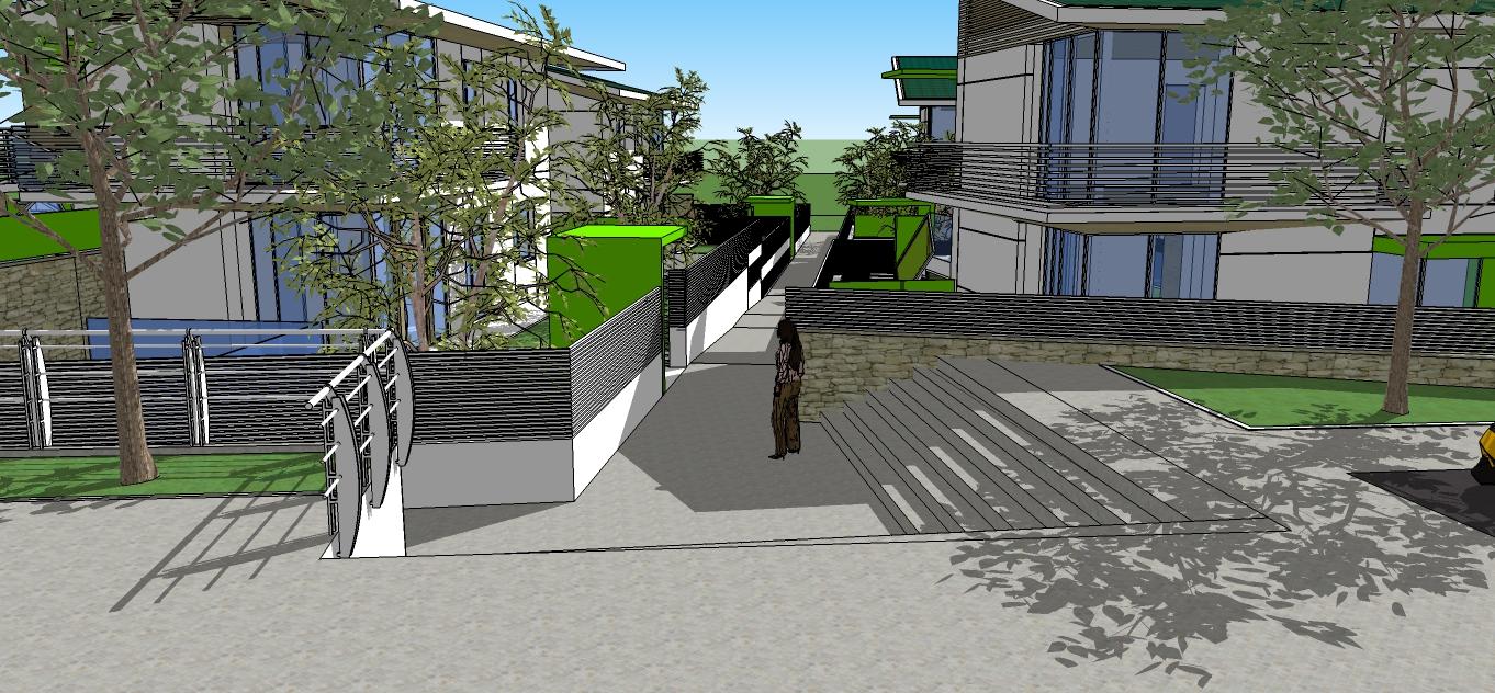 Piano di lottizzazione residenziale lonato bs for Progetti di piani di studio